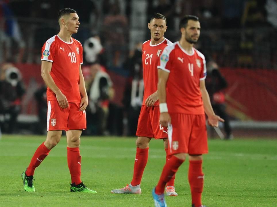 Luksemburg - Srbija: Tumba mora da tumba!