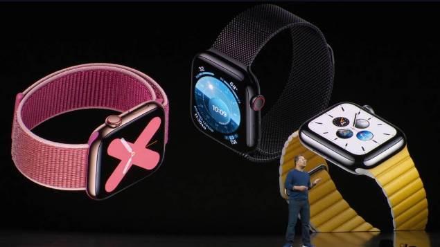 Apple Watch nastaviće da spasava živote korisnika