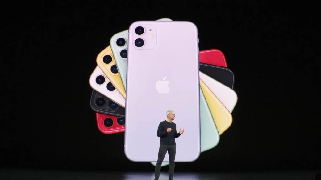 """Apple predstavio iPhone 11 sa """"ringla kamerama"""""""
