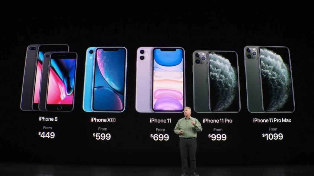 Šta nije rečeno o novim iPhone 11 uređajima VIDEO