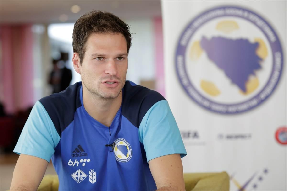 Begović se poslije pola godine vratio među stative