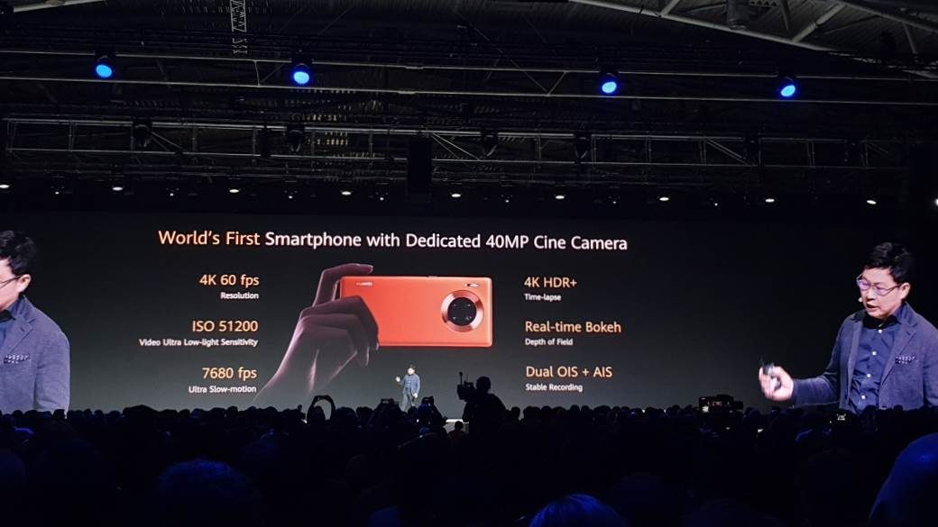 30 najvažniji stvari o Huawei Mate 30 Pro (VIDEO)