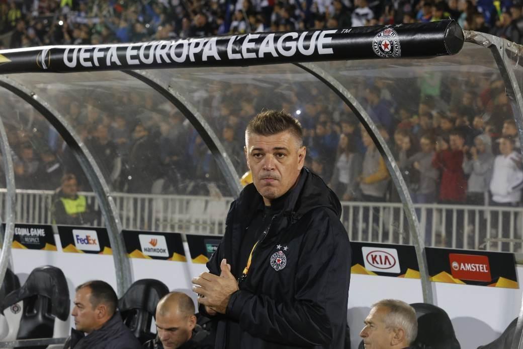 Milošević: Morali smo mirnije, Natho ekstra klasa