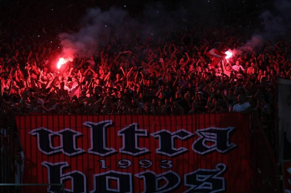 UEFA je nemilosrdna: Nova kazna za Zvezdu!