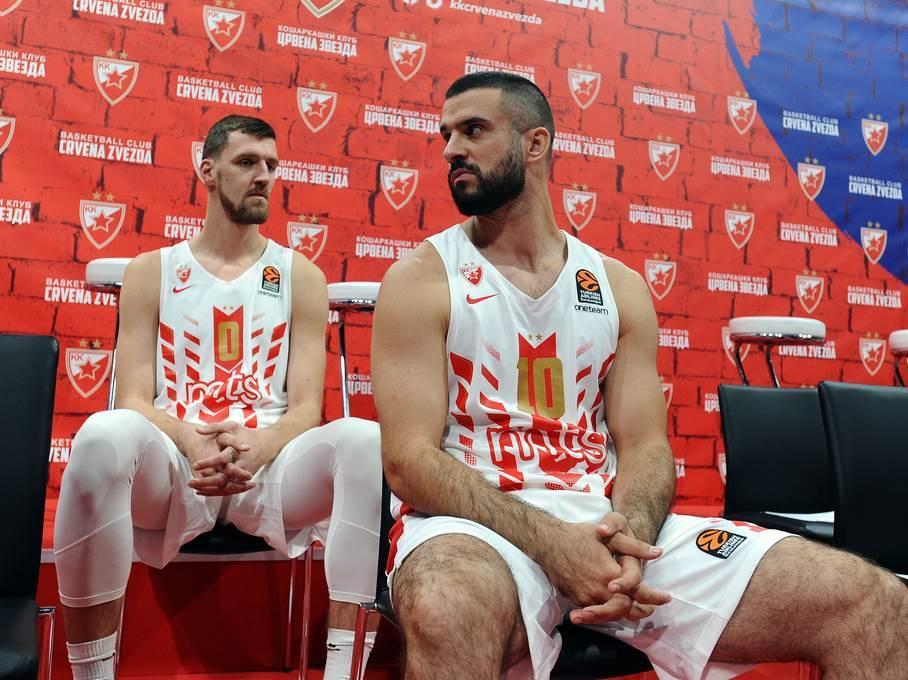 Ognjen Kuzmić obukao dres: Bilo je napeto (VIDEO)