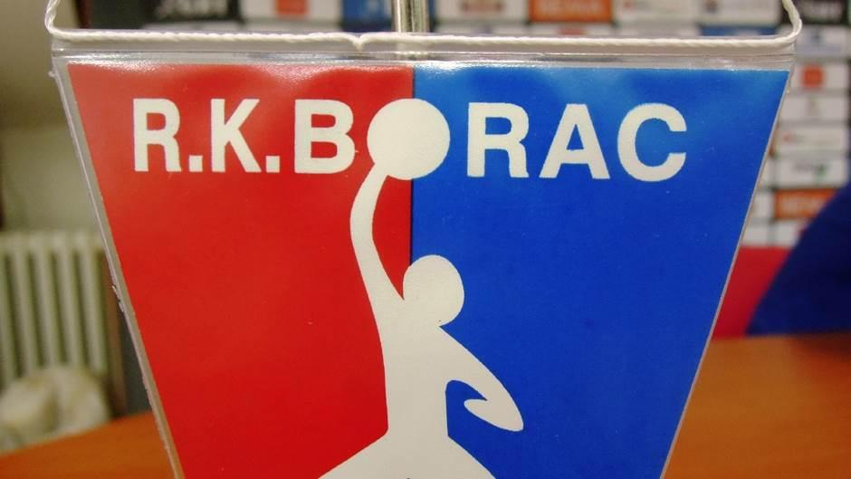 RK Borac m:tel