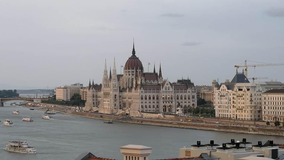 Budimpesta-Madjarska
