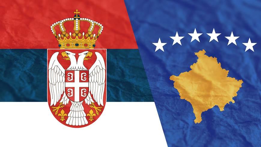 Srbija, Kosovo