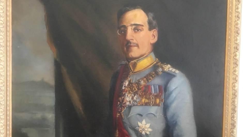 Karađorđević, kralj aleksandar
