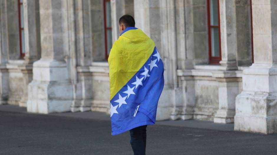 zastava, BiH