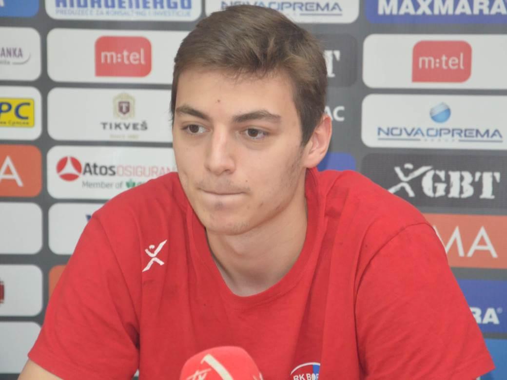 Lukić, Borac