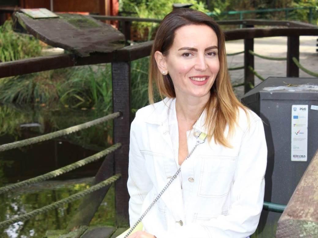 Dragana Lošić, nutricionista