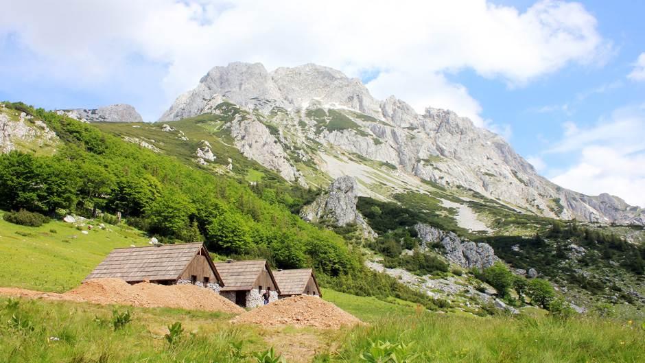"""Građani rekli """"NE"""" hidroelektranama u NP Sutjeska"""