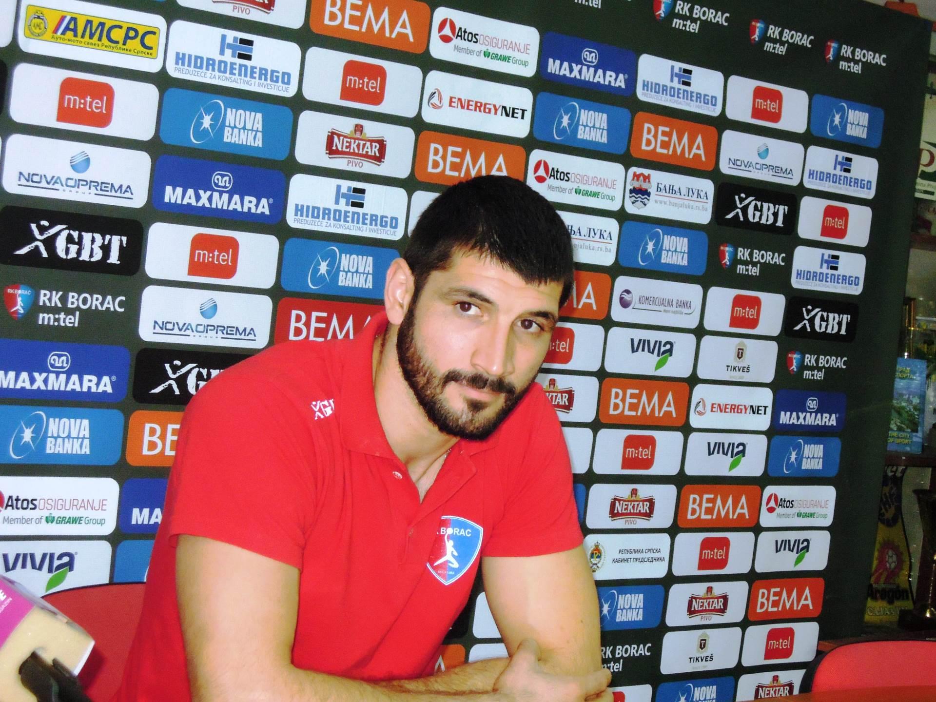 Stefan Miljković