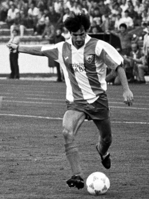 85. DERBI - Crvena zvezda - Partizan 1:0 (17.09 1989.)