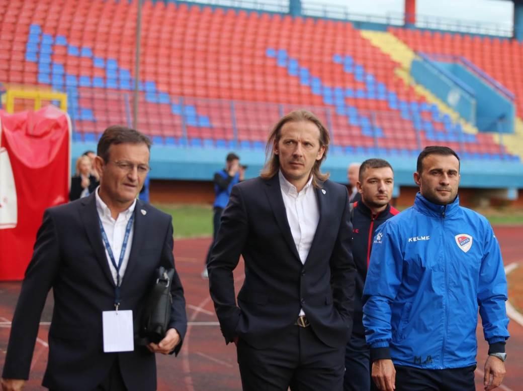 Stojan Malbašić, Branislav Krunić, Darko Maletić