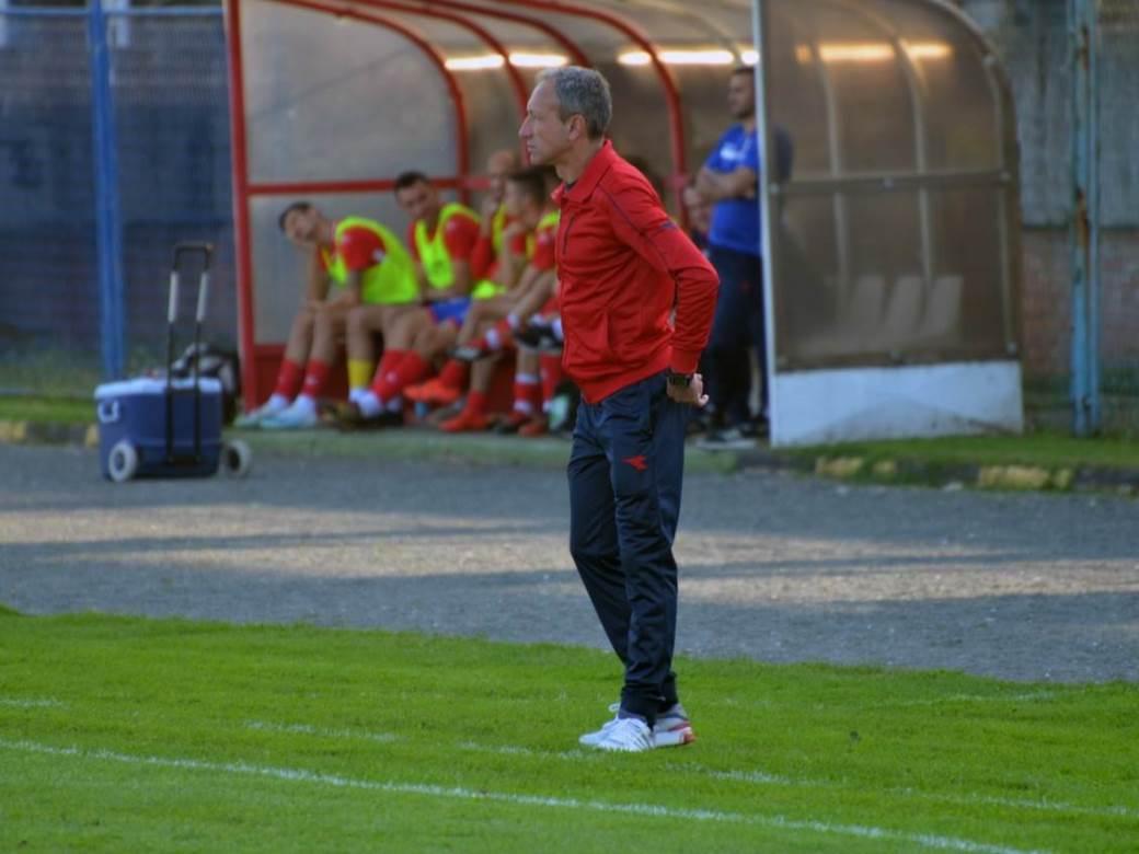 FK Kozara, Nedžad Žerić