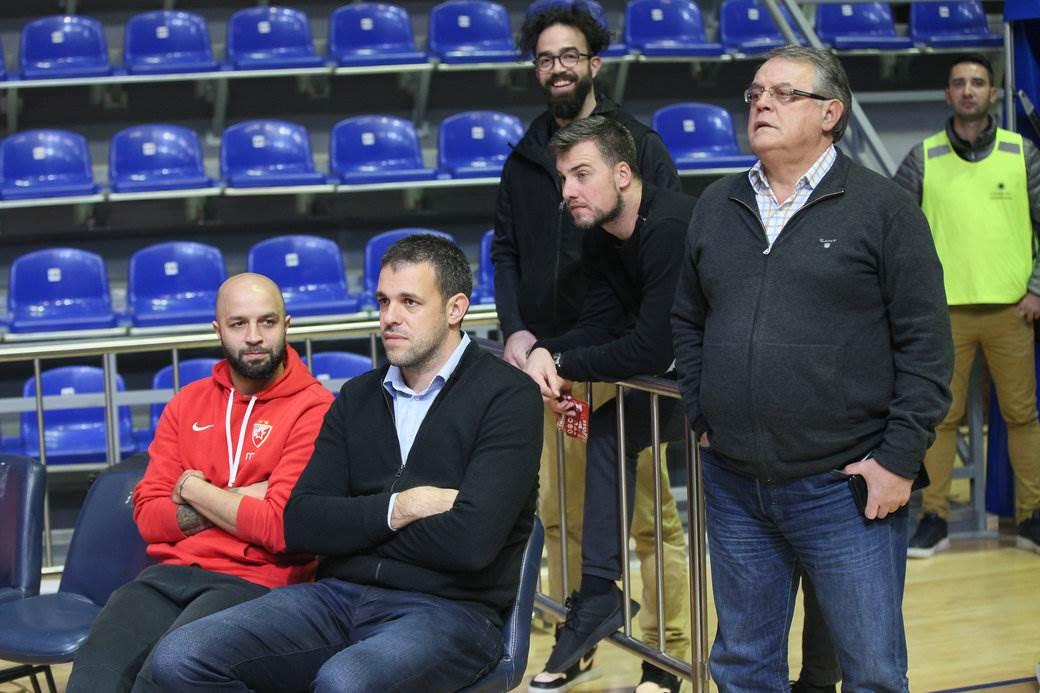 Nebojša Čović, Čović, Marko Pavlović, Pavlovic, Nemanja Vasiljević, Nemanja Vasiljević Bagzi