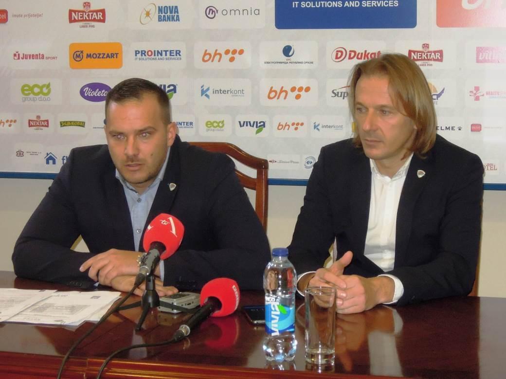 Vico Zeljković i Branislav Krunić