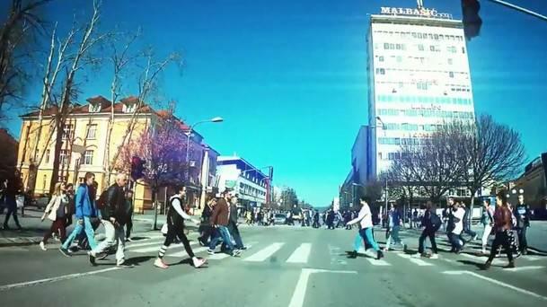 Banjaluka, Petrogradski