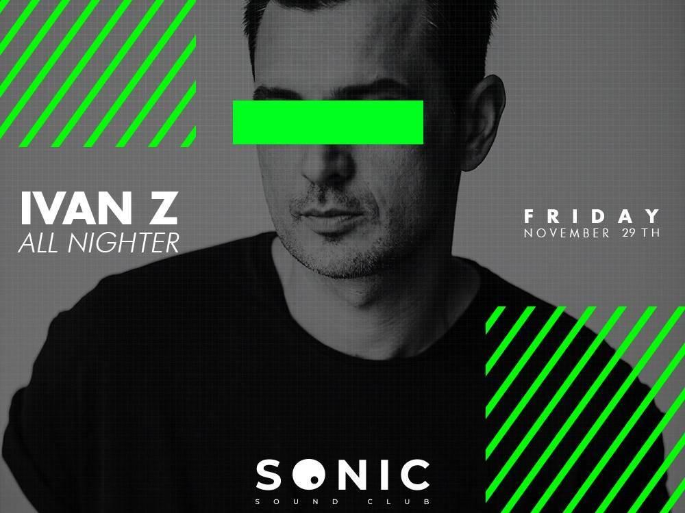Ivan Zrno, Sonic