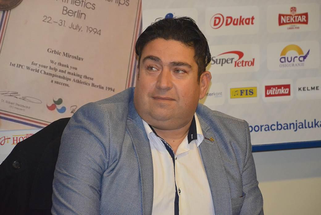 Miroslav Grbić