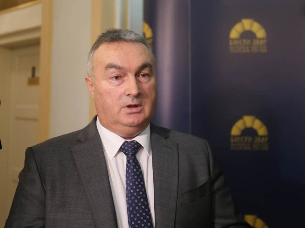 Marković Dušan, FSRS
