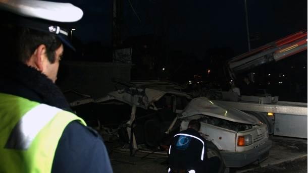 udes nesreća saobraćajka