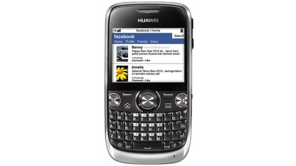 Huawei Passport G6600