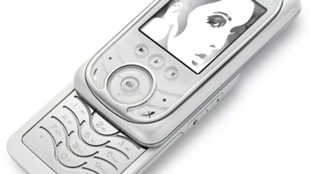 Alcatel Elle Glam Phone