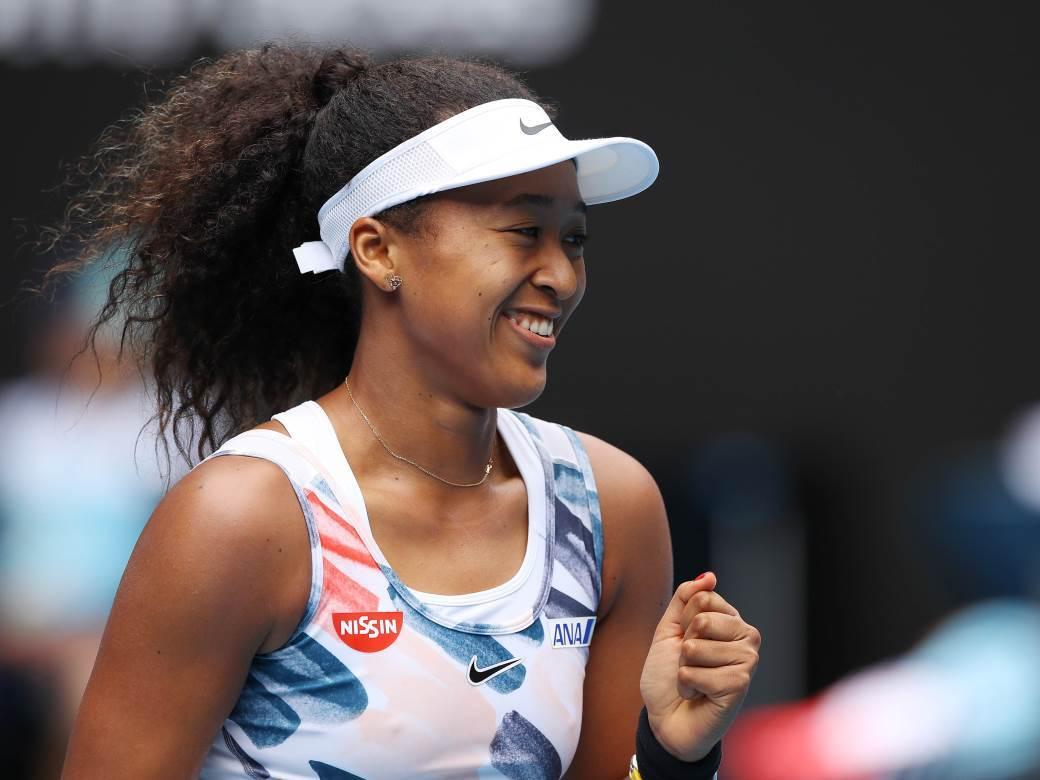 Osaka, Naomi, Australijan open, tenis