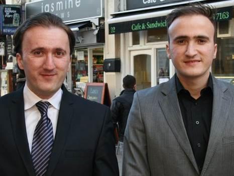 Igor i Milenko Pilić, HeySuccess