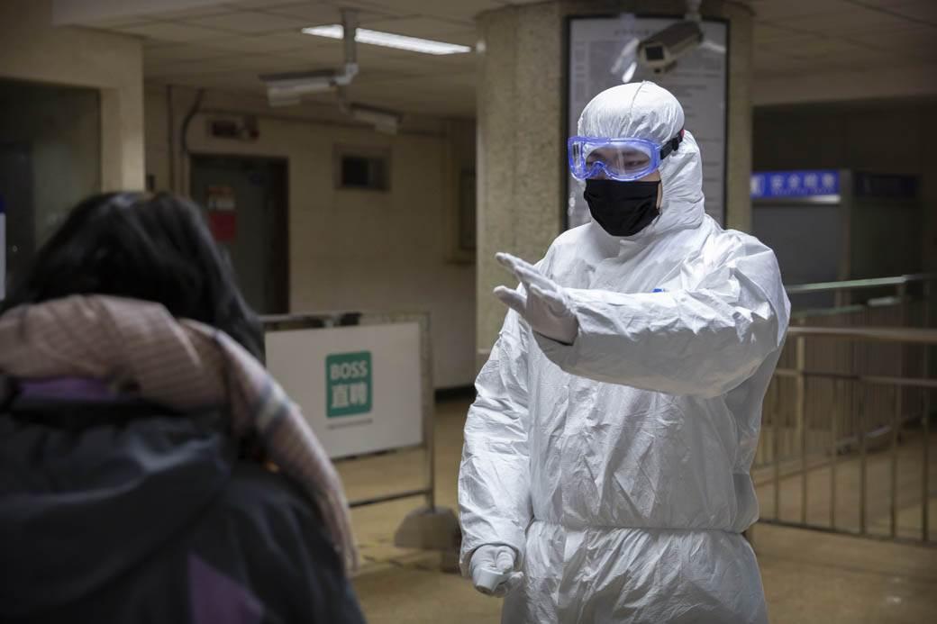 PANDEMIJA KORONAVIRUSA ODNOSI ŽRTVE ŠIROM REGIONA: U Srbiji zabilježena 44 smrtna slučaja!