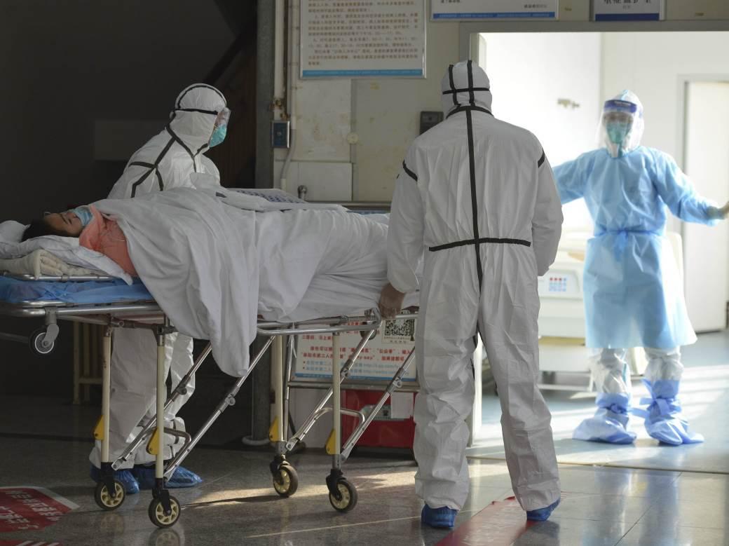 bolnica virus koronavirus