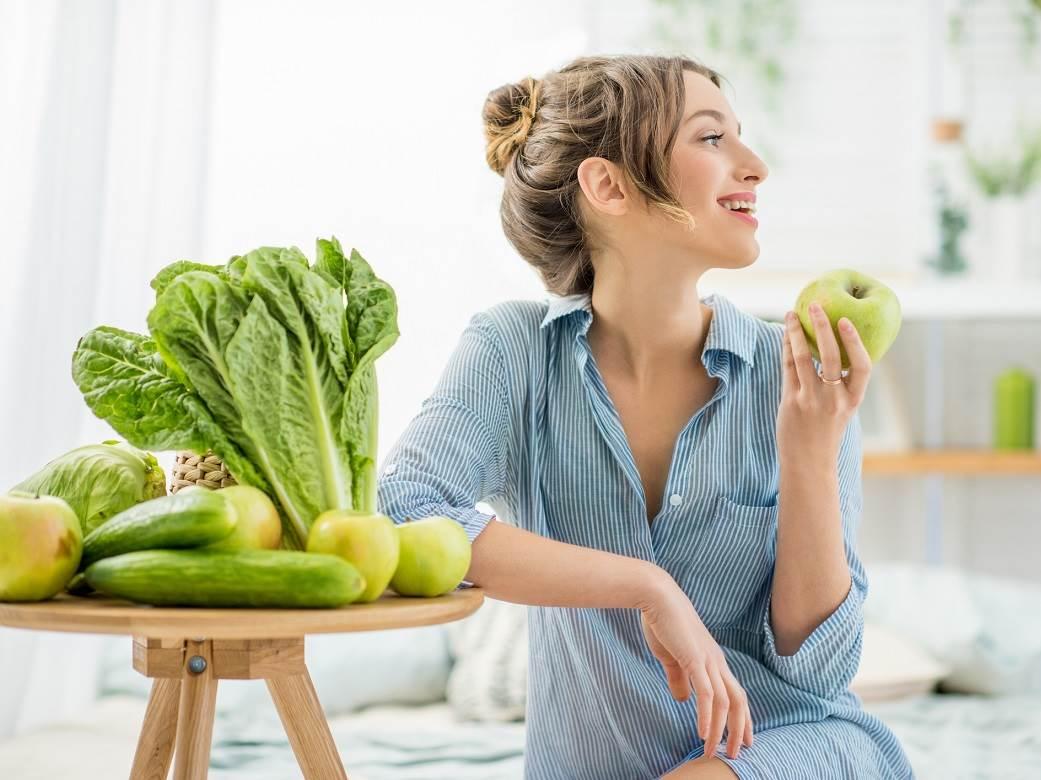 ishrana, zdrava hrana, voće, povrće
