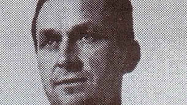 Petar Pero Perović (1929 - 2010)