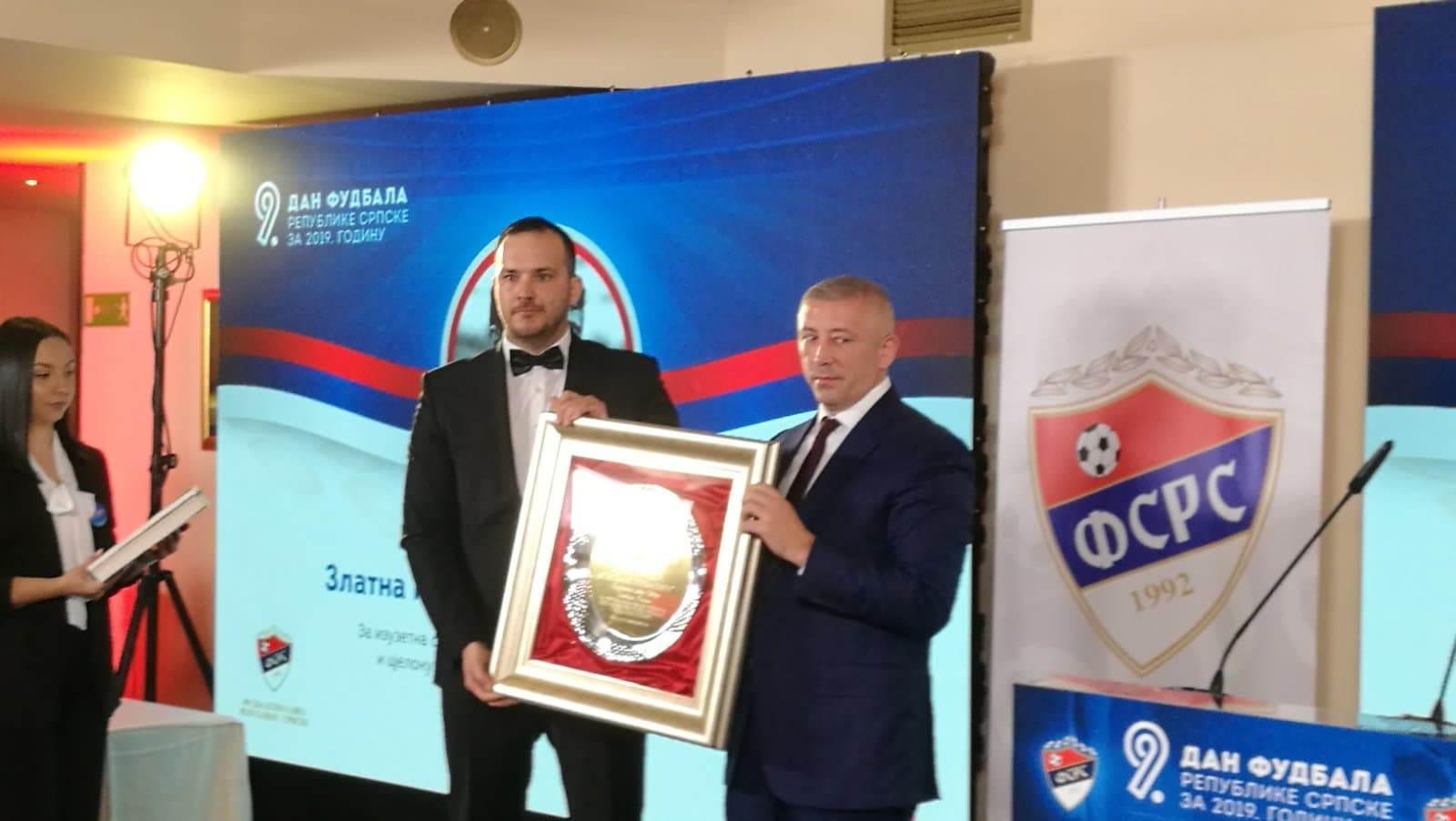 Bora Milutinović, FS RS