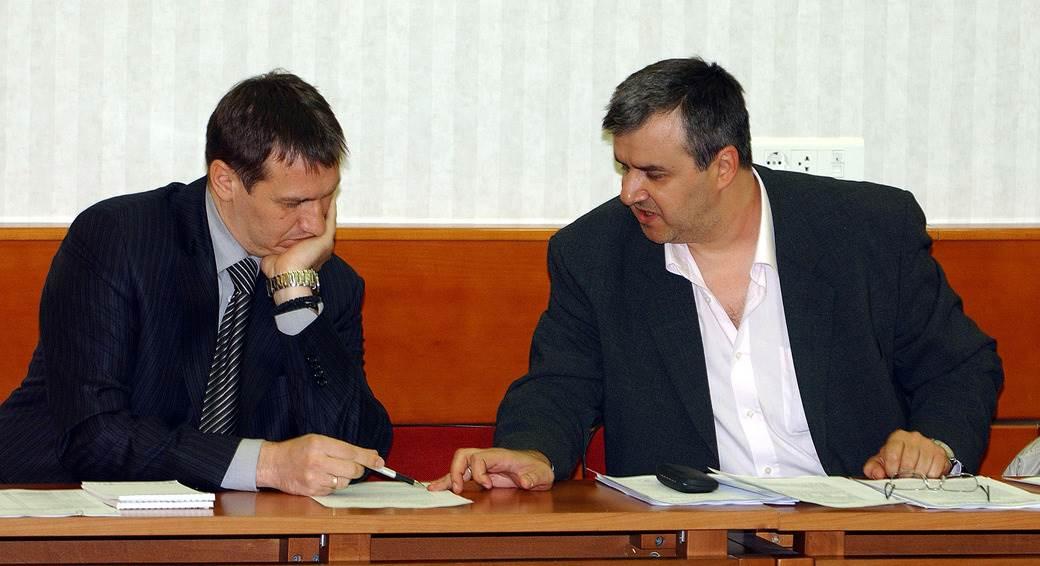 velimir marjanović, božidar đurković