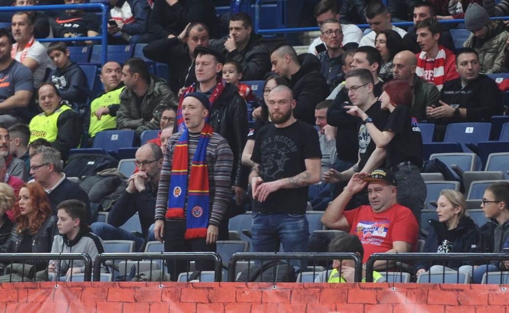 Crvena zvezda CSKA