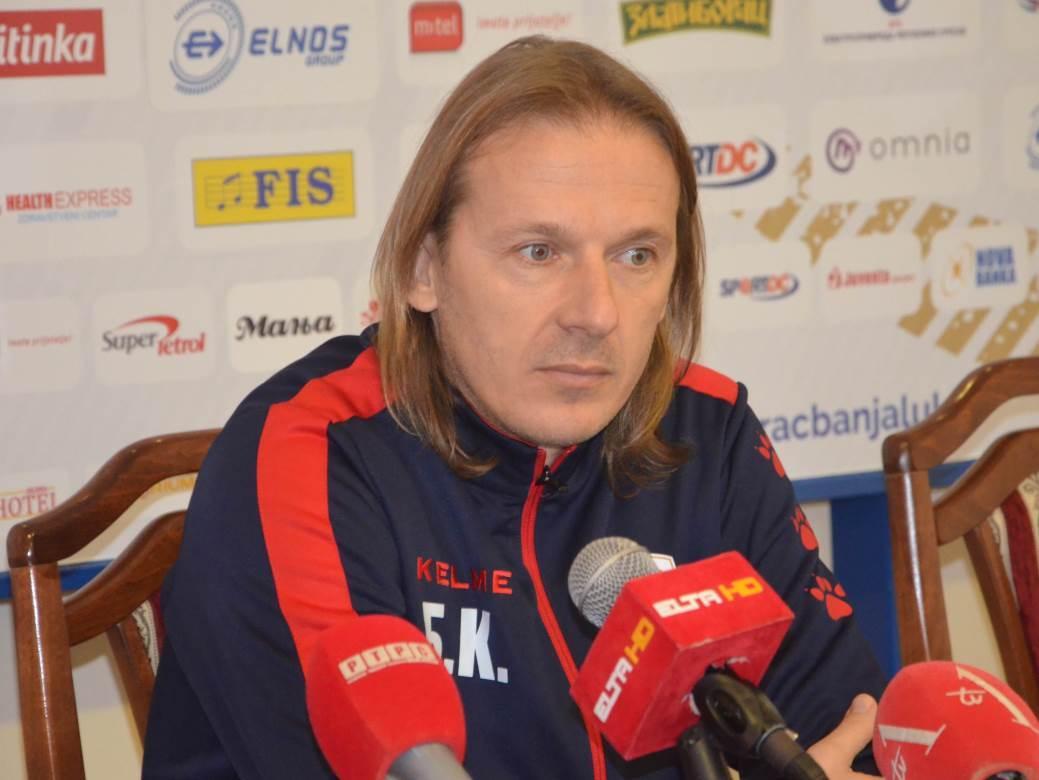 Branislav Krunić, Borac