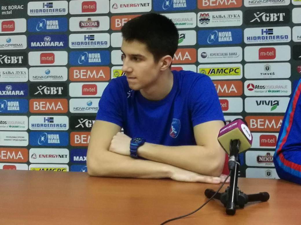 Luka Knežević