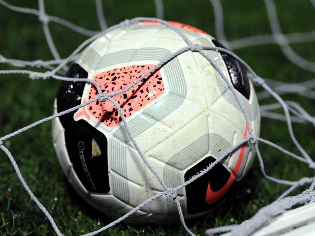 lopta, mreža, fudbal, gol