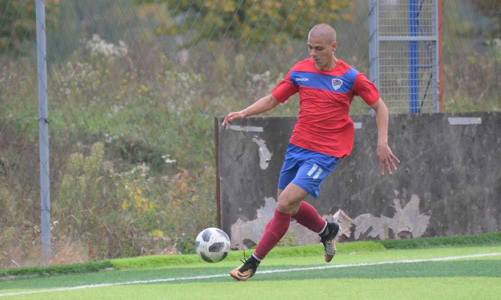 Andrej Bosnić
