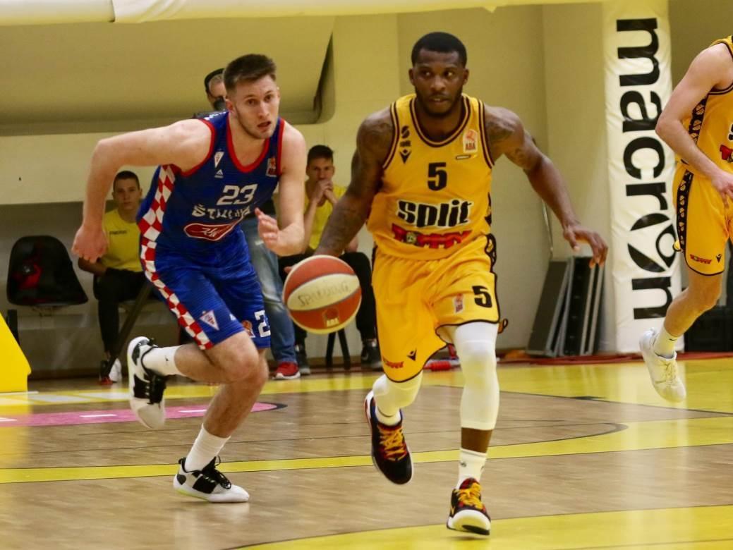Split, Široki, ABA 2, košarka