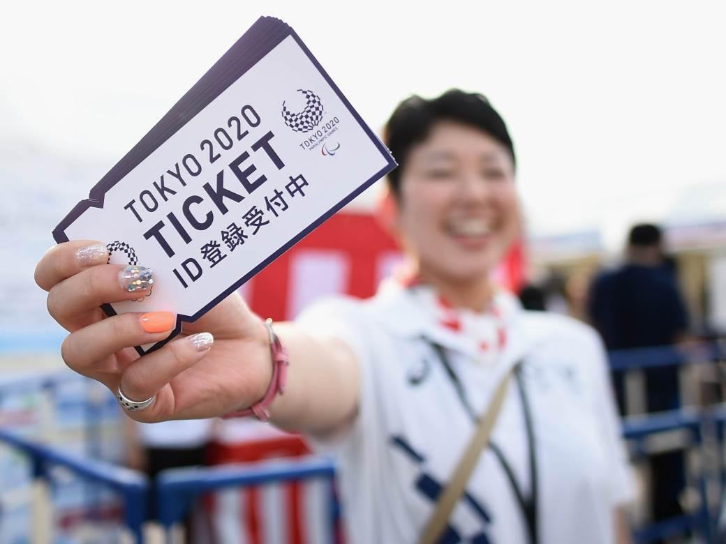 tokio, olimpijske igre, pokrivalica