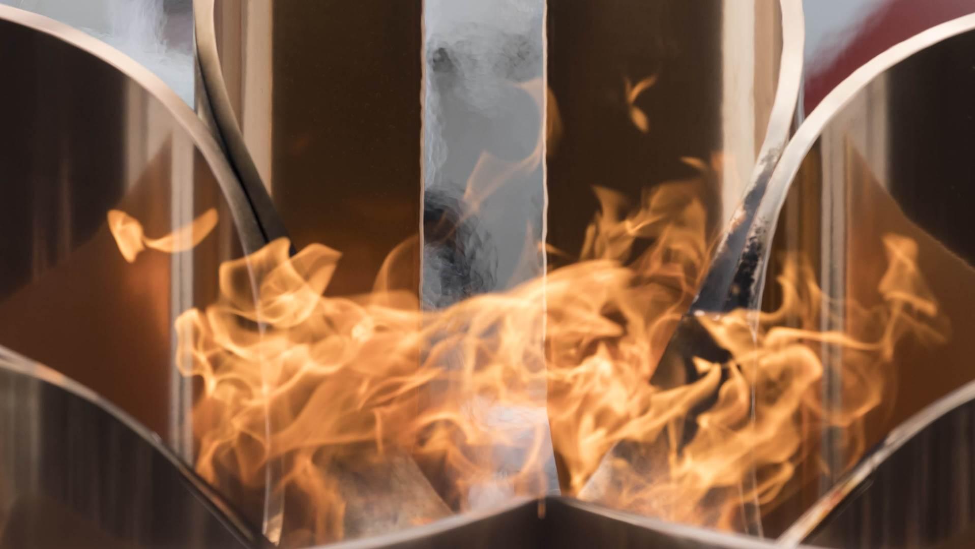 tokio, olimpijske igre, olmpijski plamen