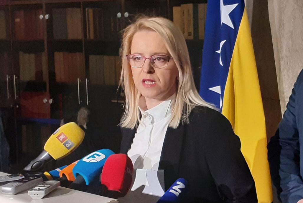 Snježana Novaković Bursać