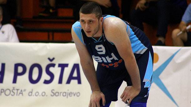 Jusuf Nurkic, reprezentacija BiH