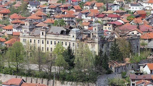 Šta turisti ne mogu da vide u Sarajevu