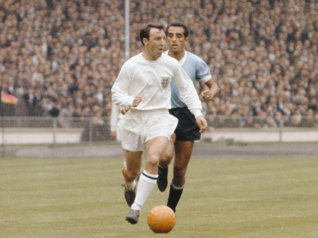 Engleska - Urugvaj 1966. godine